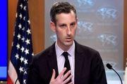 آماده مذاکره مستقیم با ایران هستیم/ خواهان در پیش گرفتن دیپلماسی با ایران هستیم