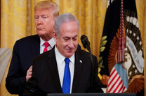 آمریکا آماده است حاکمیت اسرائیل بر کرانه باختری را به رسمیت بشناسد