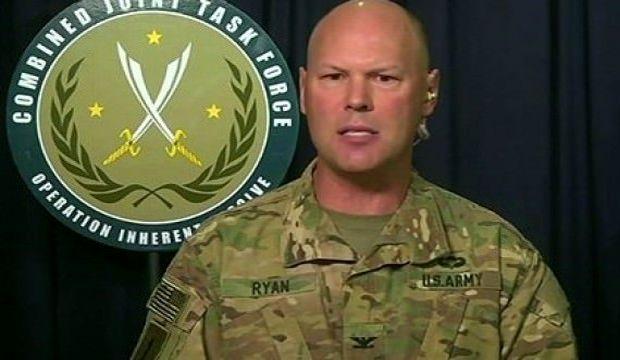 واکنش آمریکا به حمله سپاه به مقر تروریست ها