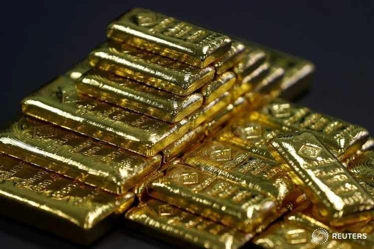 امارات 3 تن طلا از ونزوئلا خرید