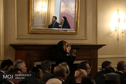 نشست دستاوردهای ایران در زمینه حقوق بشر