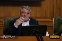 لایحه برنامه سوم شهرداری برای تایید به فرمانداری ارسال می شود