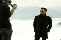 خوانندگی سیروان خسروی برای فیلم سینمایی آذر