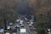 کیفیت هوای تهران ۲۳ دی ۹۸ ناسالم است/ شاخص کیفیت هوا به ۱۱۴ رسید