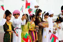 برگزاری نمایشگاه توانمندی های تولیدی و صادراتی هرمزگان در عمان