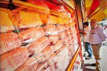 مافیای مرغی، بازار را به هم ریخت / دولت از پس دلال ها برنمی آید