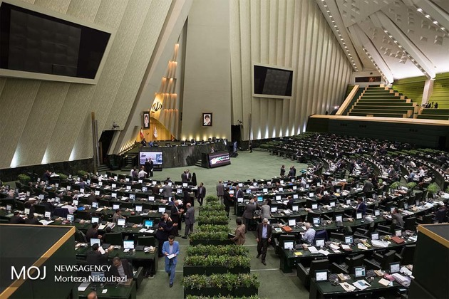 اولین سالگرد شهدای حادثه تروریستی مجلس 20 خرداد برگزار می شود