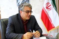 دوچرخهسواری ایران - آذربایجان فرصت خوبی برای معرفی اردبیل است