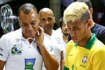 کافو: نیمار بهترین بازیکن جهان است
