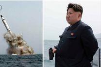 پایگاه های آمریکایی در ژاپن در تیر رس موشک های کره شمالی