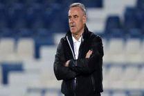 بوناچیچ: پرسپولیس بهترین تیم ایران است