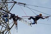 بیش از 12 هزار متر شبکه فشار ضعیف روستاهای بیجار اصلاح و بهینه سازی شد
