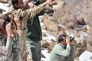 هزار و ۲۳۸ شکارچی متخلف در یکسال گذشته بازداشت شده اند