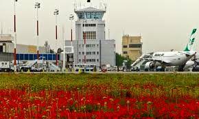مشکل هک شدن سایت فرودگاه مشهد برطرف شد