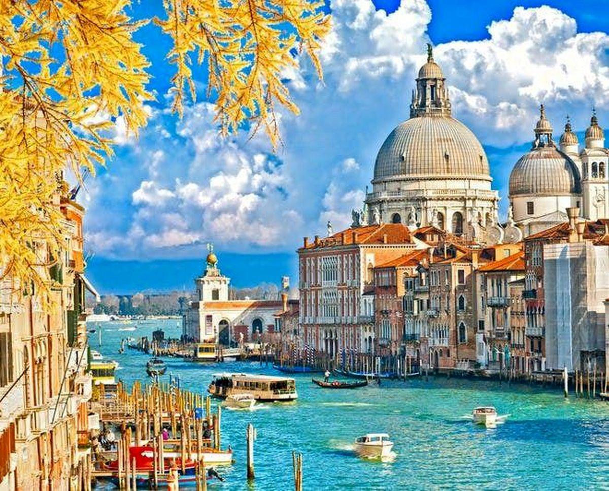 ظرفیت دانشگاه پزشکی در ایتالیا