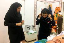 پوشش سلامت جشنواره قرآن و عترت دانشگاه های علوم پزشکی کشور