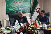 رسالت ما اشاعه فرهنگ قرض الحسنه است/رسانه ها به طرح حمایت از کالای ایرانی کمک کنند