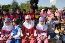همایش روز جهانی کودک در یاسوج برگزار شد