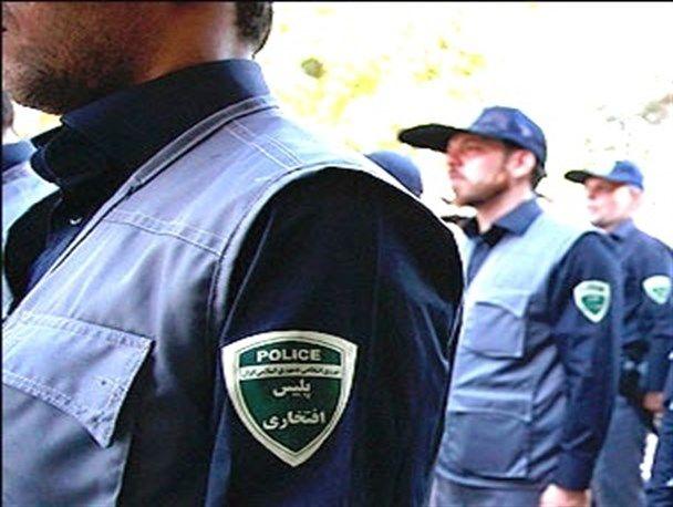 رشد 4 برابری جذب پلیس افتخاری در سال 99 در اصفهان