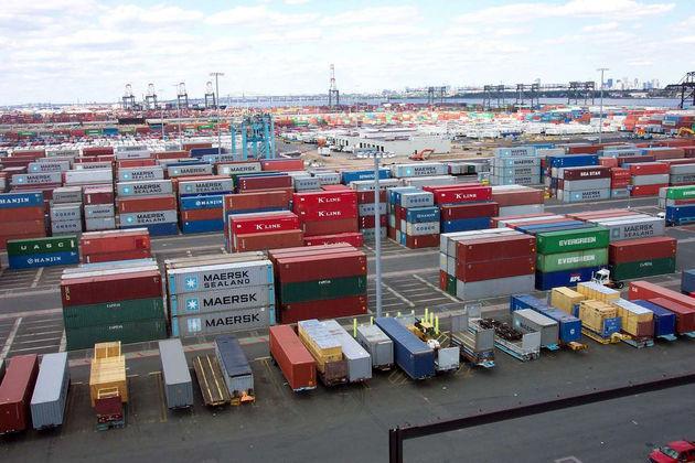 افزایش مبادلات تجاری امارات و چین نسبت به پارسال
