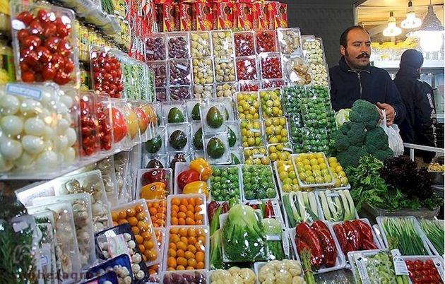 36 نوع محصول کشاورزی به ارزش 239 میلیون و 225 هزار دلار از گمرک آستارا صادر شد
