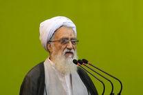 توضیح موحدی کرمانی درباره آرای حلال و حرام