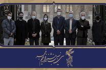 آغاز داوری جشنواره فیلم فجر/ هیات داوران درباره داوری چه گفتند