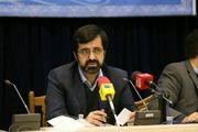 سومین نشست خبری استاندار اردبیل بعد از 10 ماه برگزارشد