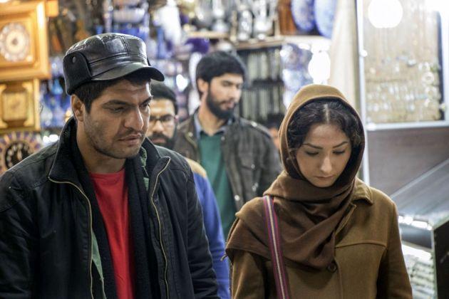 """می خواهم با """"سایهبان""""، کشورهای فارسیزبان را به هم نزدیک و متحد کنم"""