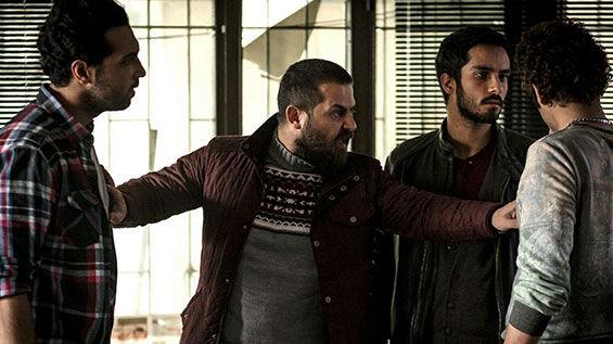 فیلم سینمایی پل خواب در شبکه نمایش خانگی توزیع شد