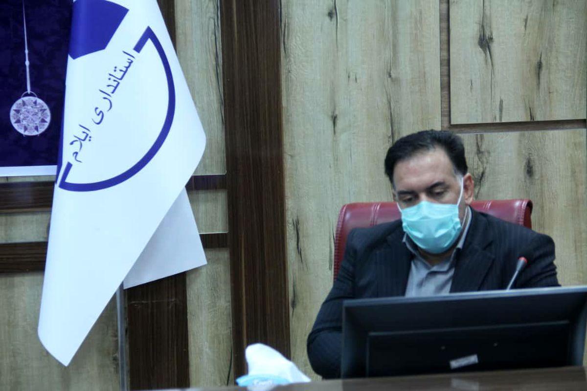 کاهش 14 درصدی ثبت نام داوطلبان شورای شهر استان ایلام