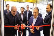 افتتاح شعبه شهید کبیری طامه بانک ملی ایران