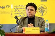 افزایش پانزده درصدی آثار جشنواره تجسمی فجر/ باید جلوی دوقطبی شدن هنرمندان کشور را می گرفتیم