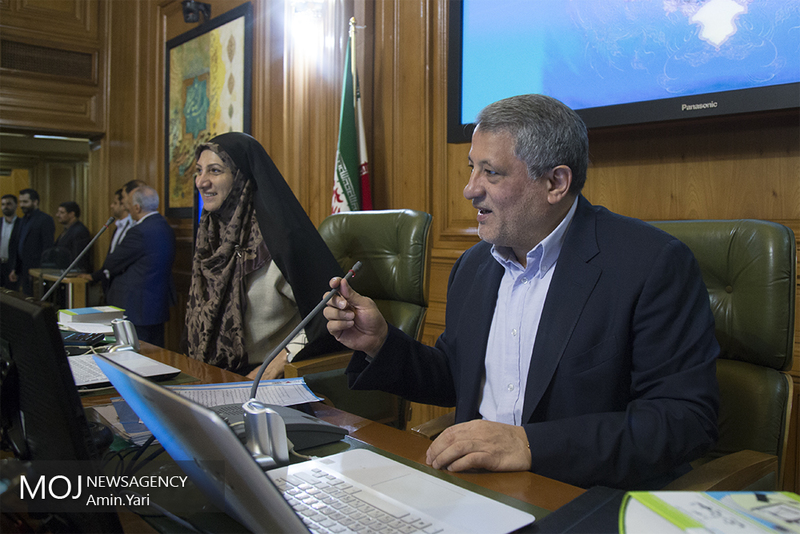 تلاش خود را می کنیم که در شهرداری تهران تغییر مدیریت نداشته باشیم