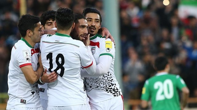 غیبت مهاجم تونس برابر ایران