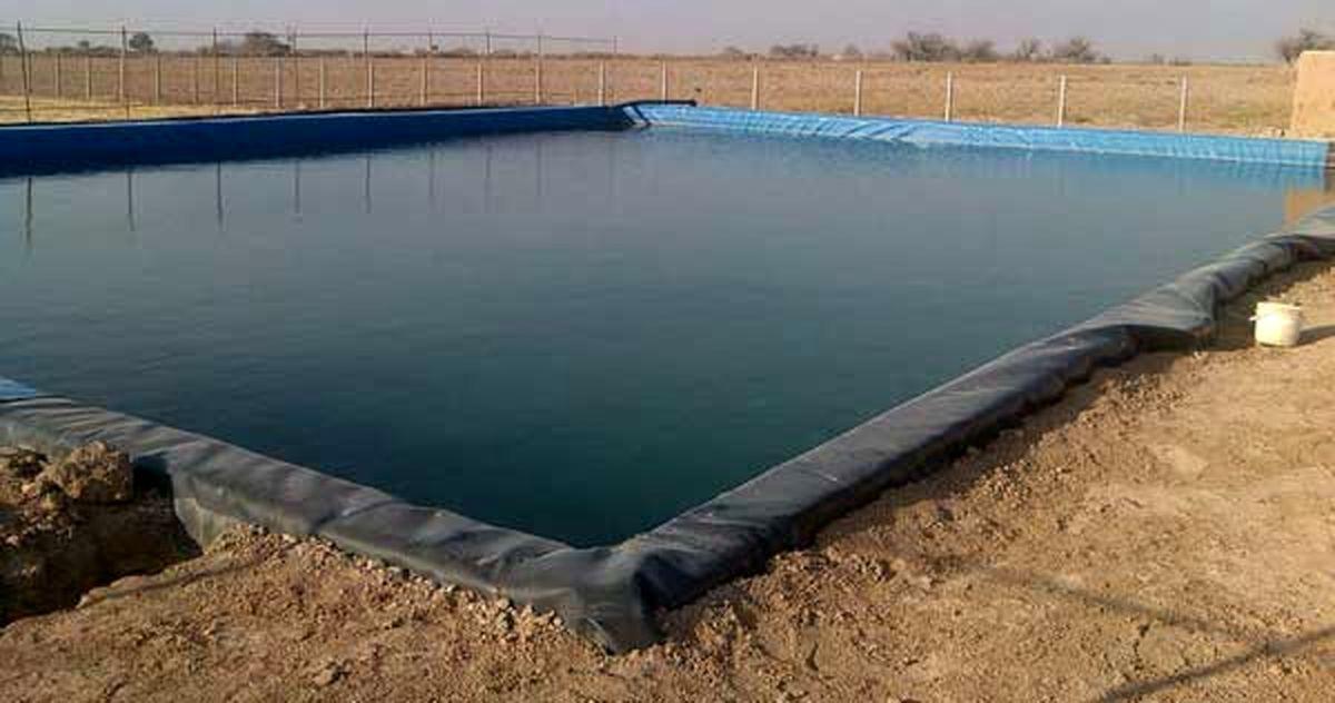 ضرورت نصب تابلوی خطر غرق شدگی و عمق استخرهای ذخیره آب کشاورزی