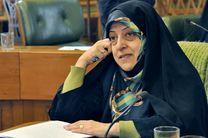 ابتکار: سهم ۳۰ درصدی مدیریت زنان به جد پیگیری میشود