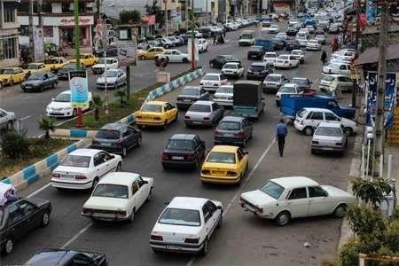 کنترل 3 میلیون تردد با سامانه ثبت تردد معابر ورودی و خروجی تهران