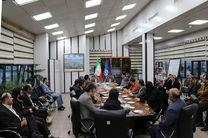 افتتاح خط کشتیرانی بندرانزلی-باکو در ابتدای سال آینده