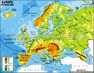 اروپایی ها داعش را بزرگ ترین تهدید برای کشورهای خود می دانند