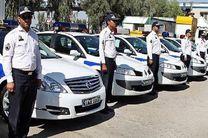 امنیت ترافیکی لرستان، در تاسوعا و عاشورای حسینی به صورت ویژه تامین میشود