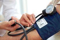 سنجش فشار خون افزاد بالای 30 سال در 251 پایگاه در بندرعباس