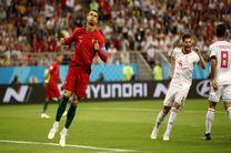 خوشحالیم که توانستیم  به مرحله بعدی جام جهانی برویم