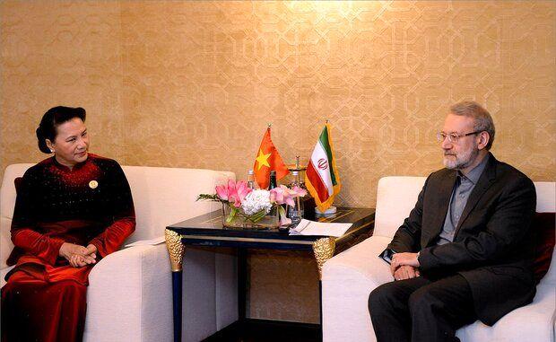 پایه همکاریهای اقتصادی ایران و ویتنام برقراری سیستم بانکی است