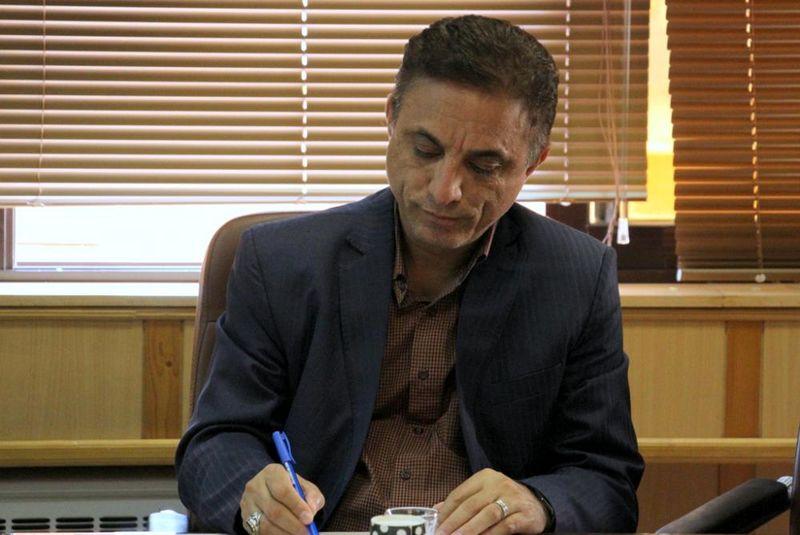 انتصاب مدیرکل سیاسی، انتخابات و تقسیمات کشوری استانداری