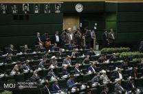 پخش تصاویر زنده از صحن علنی مجلس در شبکه خبر