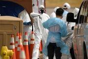 تأسف وزیر کشور انگلیس از کمبود تجهیزات کادر بهداشت و درمان