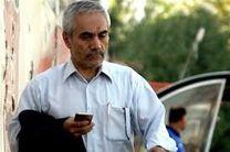 طاهری: حق پخش تلویزیونی حق ما است و نباید از آن گذشت