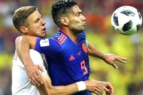 گل زدن در جام جهانی رویای من بود