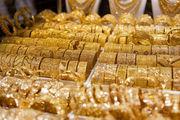 نرخ طلا در بازار امروز اعلام شد